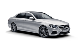 E 350 d 4MATIC Sport Plus Седан