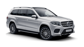 GLS 400 d 4MATIC Luxury