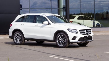 GLC 250 d 4MATIC Sport